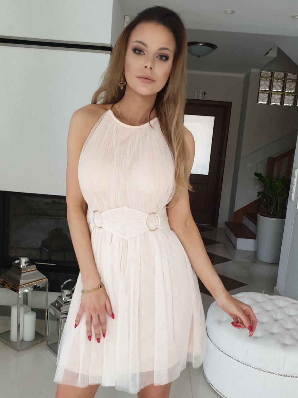 3ed7500a3957ae Sukienka PRINCESS - Butik Sissi-Boutique