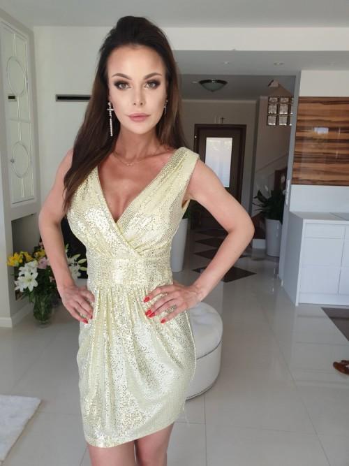 Sukienka AXEL SUNNY