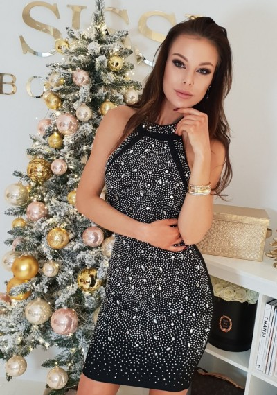 Sukienka ROMEY