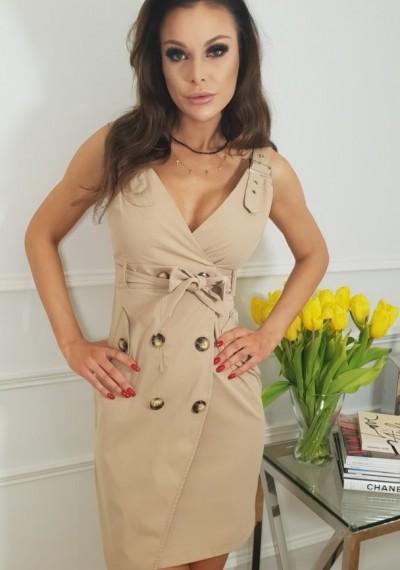 Sukienka JUDITH