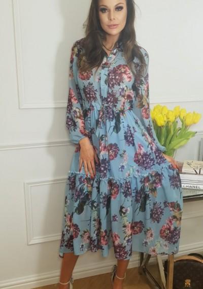 Sukienka CANSAS