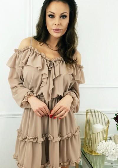 Sukienka CASSANDRA