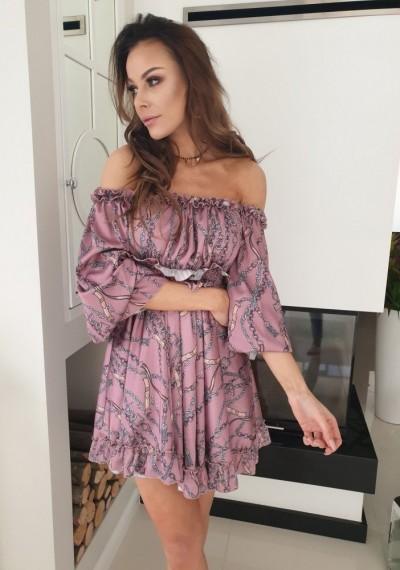 Sukienka MIRANDA