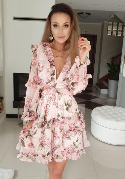 Sukienka ROBYN