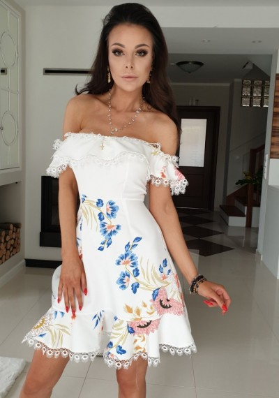 Sukienka CHARME