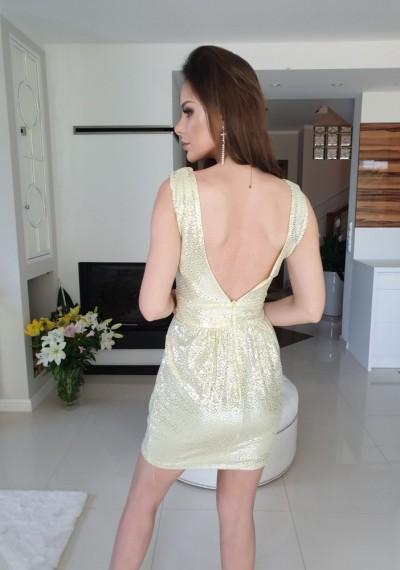 Sukienka AXEL SUNNY 2