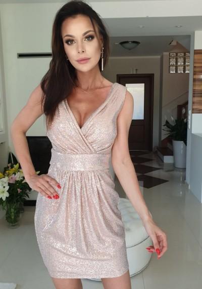 Sukienka AXEL ROSE