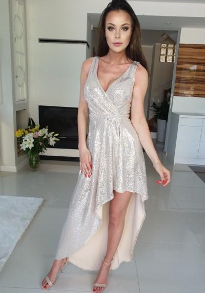 Sukienka DIAMANTE