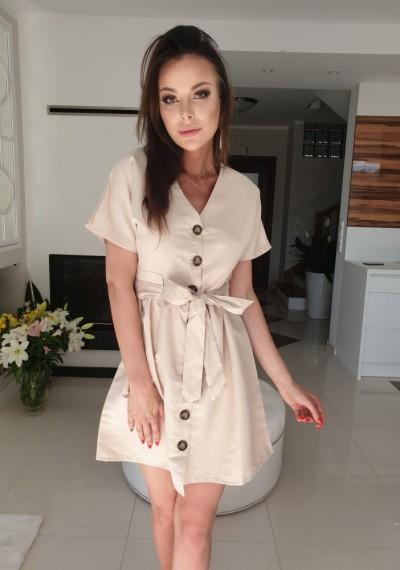 Sukienka NINA