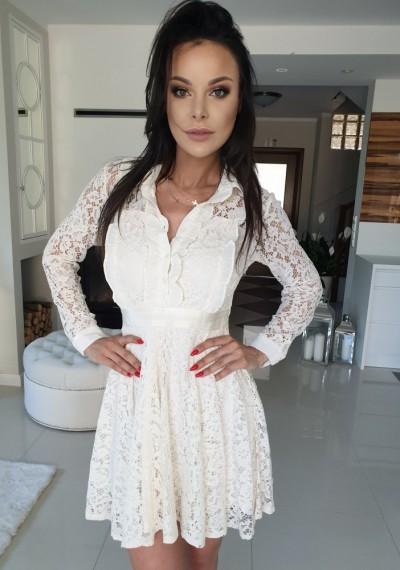 Sukienka LEONA