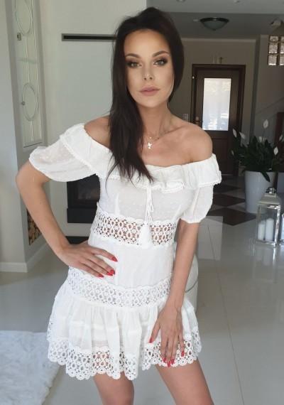 Sukienka CONY
