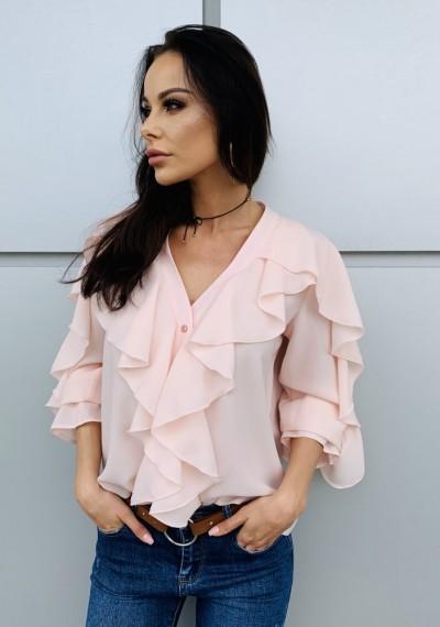 Koszula LILA ROSE