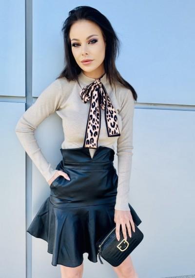 Spódnica YONI BLACK 2