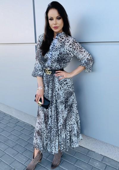 Sukienka KAYA 3