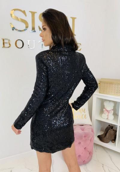 Sukienka MARTIN BLACK 2