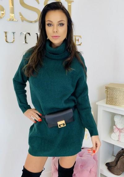 Sweter LUNA GREEN