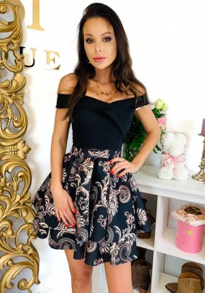 Sukienka VELLE
