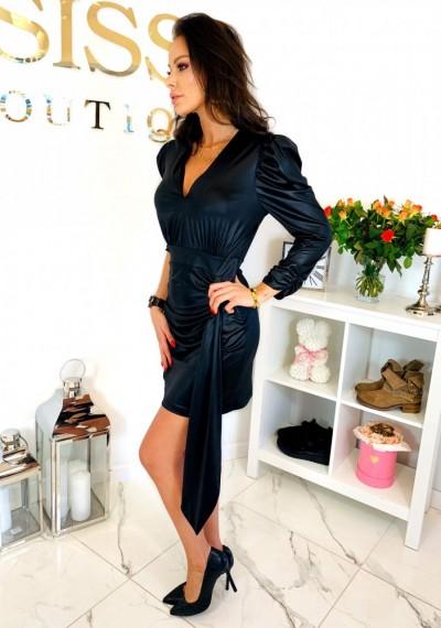 Sukienka LEONA BLACK 2