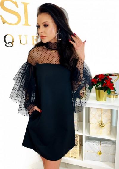 Sukienka LENA DOTS