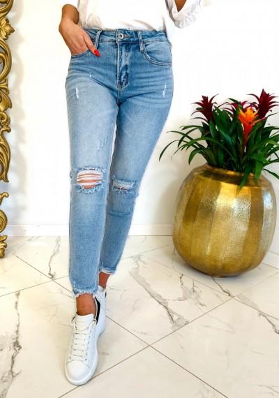 Spodnie BLAIR