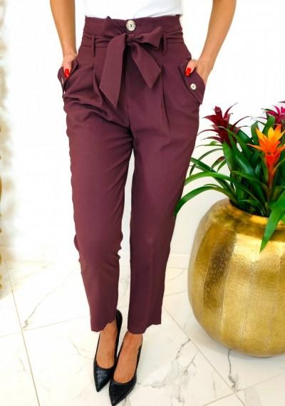 Spodnie CINDY ONE