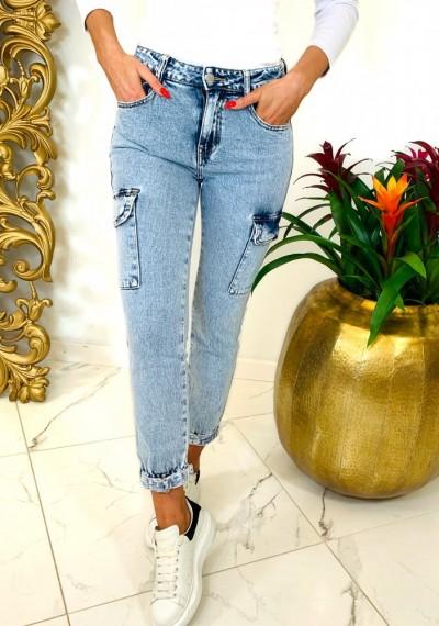 Spodnie NINO