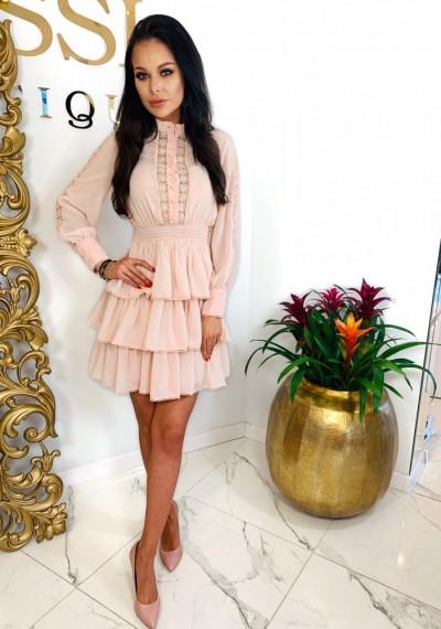 Sukienka JULIA 3