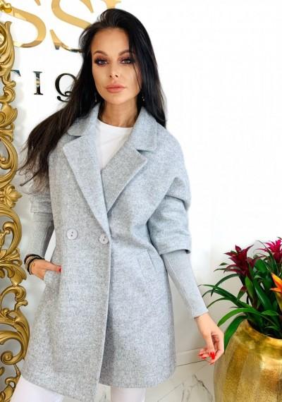Płaszcz CHINO 3