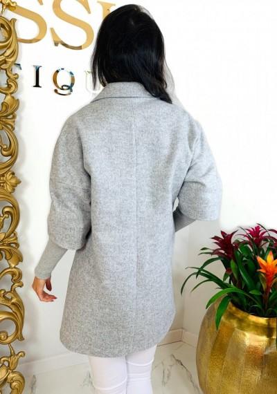 Płaszcz CHINO 4