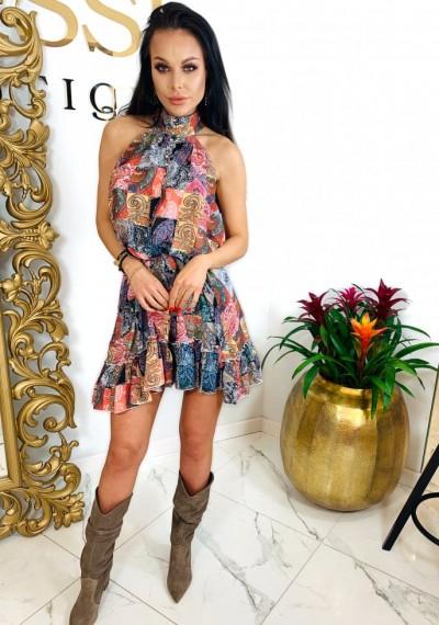 Sukienka MARCIA 2