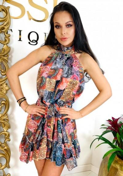 Sukienka MARCIA 4