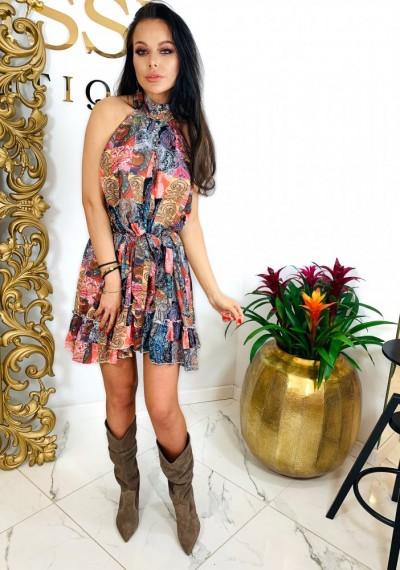 Sukienka MARCIA 5