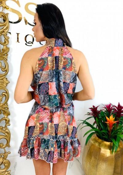 Sukienka MARCIA 6