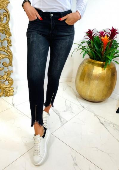 Spodnie BLACKY