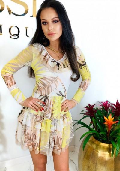Sukienka CHLOE 1