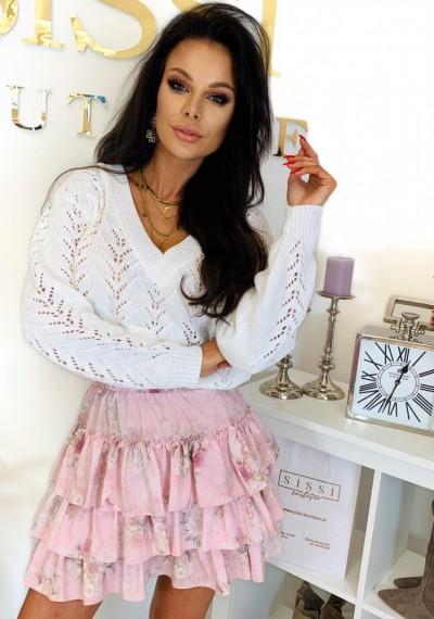Spódnica DAISY- pink