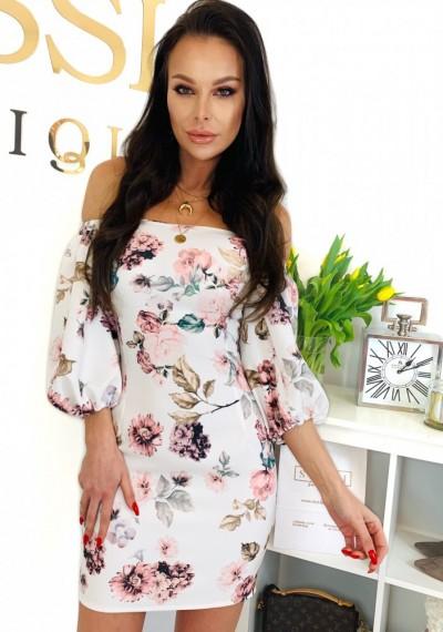 Sukienka WHITNEY