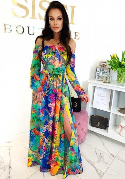 Sukienka CLARISSA