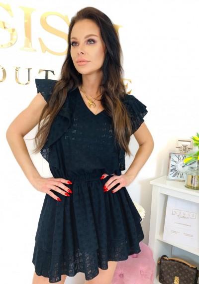 Sukienka HAVANA BLACK