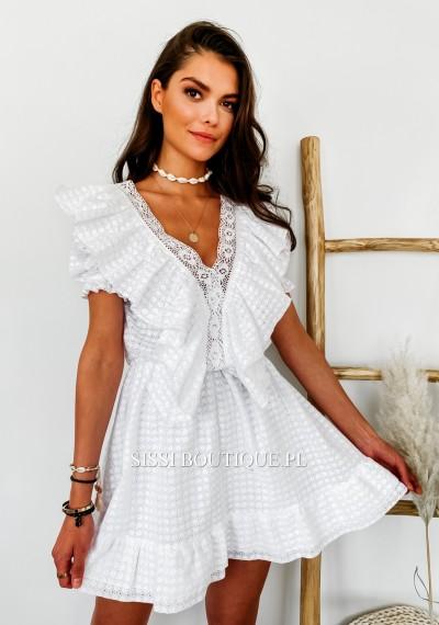 Sukienka LENNY