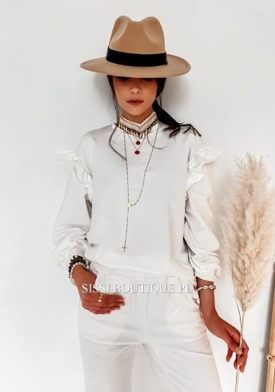 Bluza COLIN White