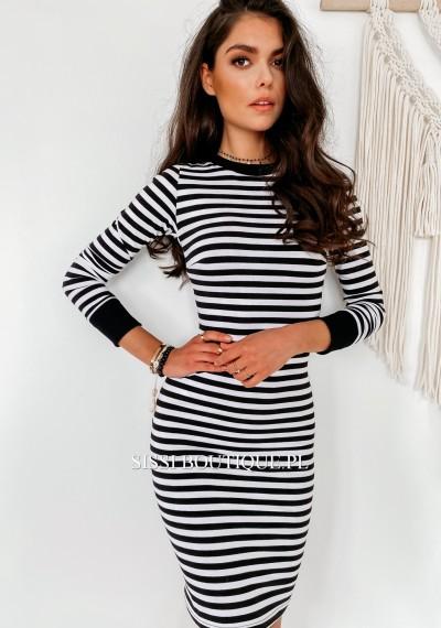 Sukienka LUCIA Black