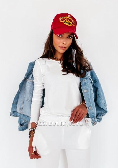 Bluza LARA- biała