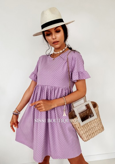 Sukienka MONICA