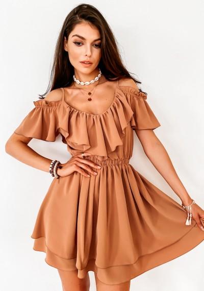 Sukienka BROWNS