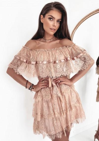 Sukienka SANDY Rose