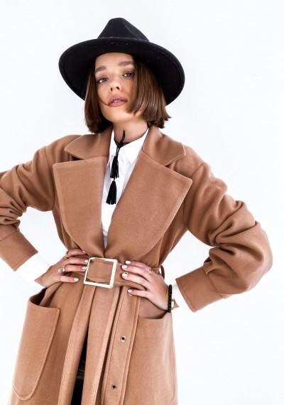 Płaszcz MASON CAMEL 1