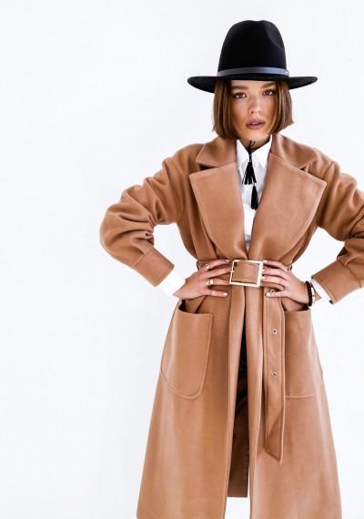Płaszcz MASON CAMEL 2