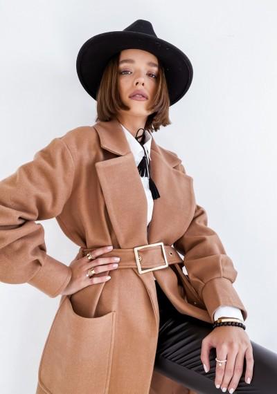 Płaszcz MASON CAMEL 3