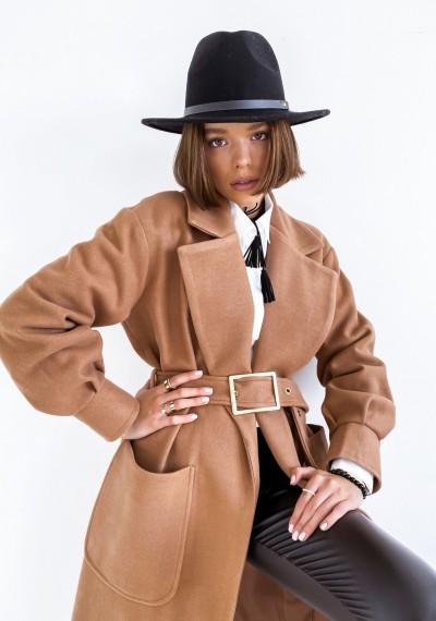 Płaszcz MASON CAMEL 5